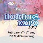 Hobbies Expo – Part 1
